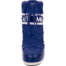 Moon Boot Nylon Bottes, blue